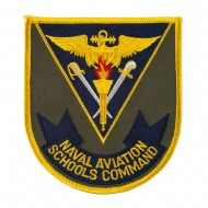 Navy Patch Assorted - Aviation
