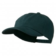 Deluxe Brushed Cotton Cap - Slate