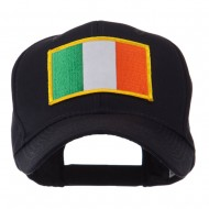 Europe Flag Embroidered Patch Cap - Ireland