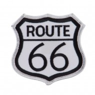 ETC Embroidered Military Patch - Route 66