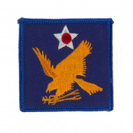 Air Force Division Embroidered Military Patch - 2nd