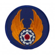 Air Force Division Embroidered Military Patch - Air Material