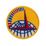Air Force Embroidered Military Patch - Air Trans