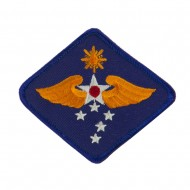 Air Force Embroidered Military Patch - Far East