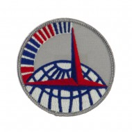 Air Force Embroidered Military Patch - Air Trans 2