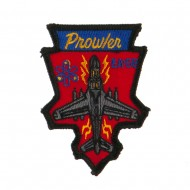 Air Force Embroidered Military Patch - EA 6B