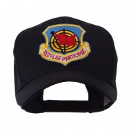 Air Force Patch Cap - Red Flag