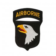 Mixed Airborne Patches - Airborne