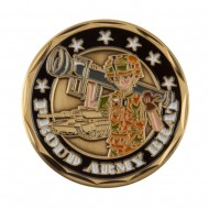 Proud U.S. Army Coin (1) - Proud