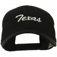 Mid States Embroidered Cap - Texas