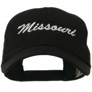 Mid States Embroidered Cap - Missouri