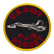 Naval Aircraft Patch - Hornet Handler