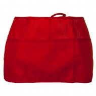 3 Pockets Chef's Apron - Red