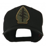 US Army Small Embroidered Patch Cap - Special Force 2