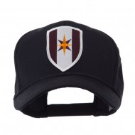 US Army Small Embroidered Patch Cap - 44th