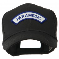 USA Security and Rescue Embroidered Patch Cap - Paramedic