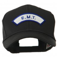 USA Security and Rescue Embroidered Patch Cap - EMT 2