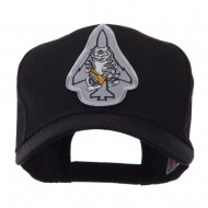 Air Force Tomcat Embroidered Military Patch Cap - Super Tomcat