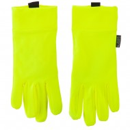 Men's Stretch Touch Screen Glove - Yellow