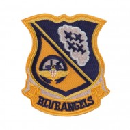 U.S Navy Embroidered Military Patch - Angels