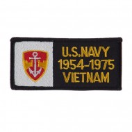 U.S Navy Embroidered Military Patch - Navy 1954