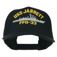 USS Navy Oliver Hazard Perry Class Frigate Military Cap - FFG33