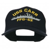 USS Navy Oliver Hazard Perry Class Frigate Military Cap - FFG52