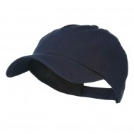 Washed Ball Cap - Navy