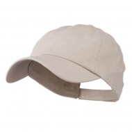 Washed Ball Cap - Stone