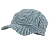 Cadet - Blue Youth Conductor's Army Cap