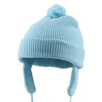 Beanie - Toddler Beanie Hat with Ear Flaps | Free Shipping | e4Hats.com