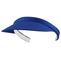 Visor - Royal Cotton Small Clip On