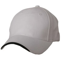 Ball Cap - Deluxe Brushed Cotton Caps | Free Shipping | e4Hats.com