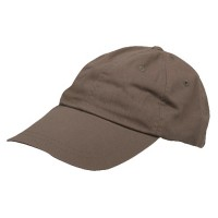 Ball Cap - Moss Long Bill Polo Caps
