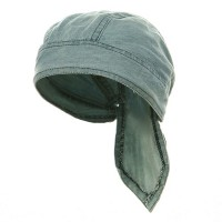Wrap - Denim Series Head Wraps | Free Shipping | e4Hats.com