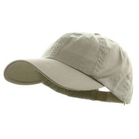 Ball Cap - Putty Low Profile Unstructured Cap