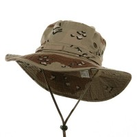 Outdoor - Desert Washed Hunting Hats