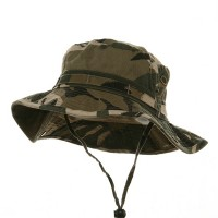 Outdoor - Safari Washed Hunting Hats