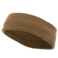 Band - Khaki Head Bands