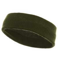 Band - Olive Head Bands