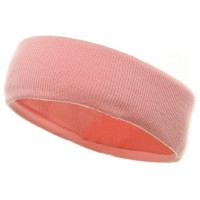 Band - Pink Head Bands