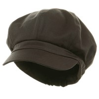 Newsboy - Big Size Cotton Newsboy Hat | Free Shipping | e4Hats.com