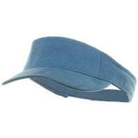 Visor - Sky Kids Deluxe Cotton Visor