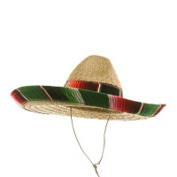 Western - Child Serape B, Sombrero | Free Shipping | e4Hats.com
