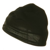 Wrap - Nylon Dome Black Helmet Liner | Free Shipping | e4Hats.com