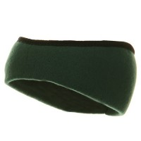 Band - Forest Green Earb, With Binding