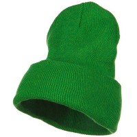 Beanie - Kelly Stretch ECO Cotton Long Beanie