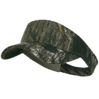 Visor - Oak Washed Garment Visor
