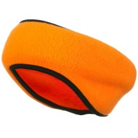 Band - Blaze MossyPola Fleece Headbands