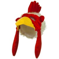 Costume - Plush Animal Hat | Free Shipping | e4Hats.com
